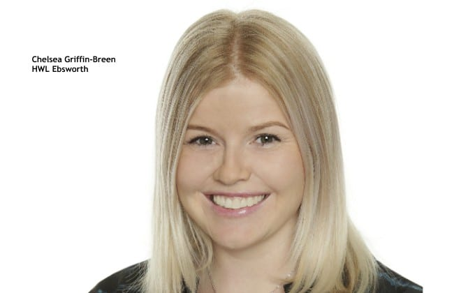 Chelsea Griffin-Breen