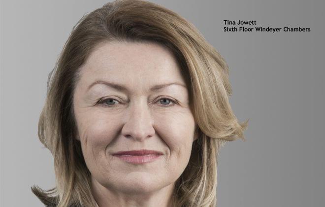 Tina Jowett