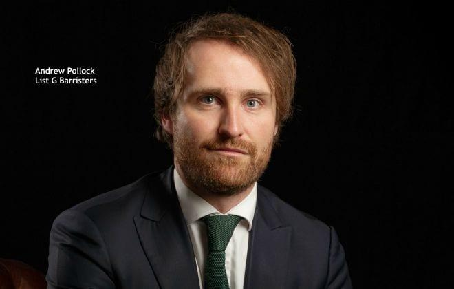 Andrew Pollock
