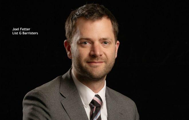 Joel Fetter