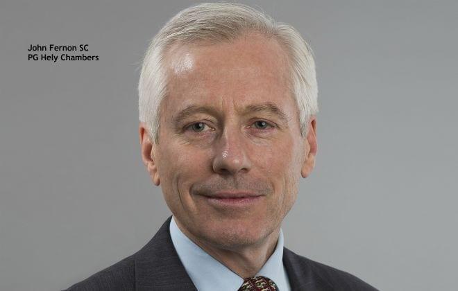 John Fernon