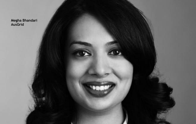 Megha Bhandari