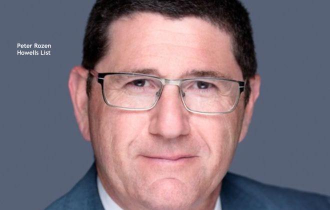 Peter Rozen