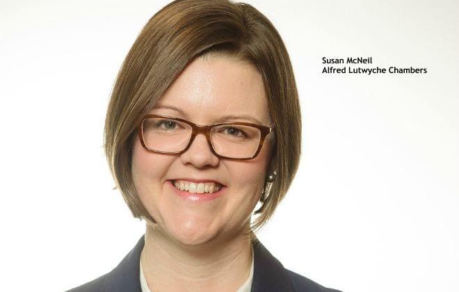 Susan McNeil