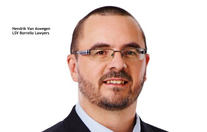 Hendrik Van Aswegen