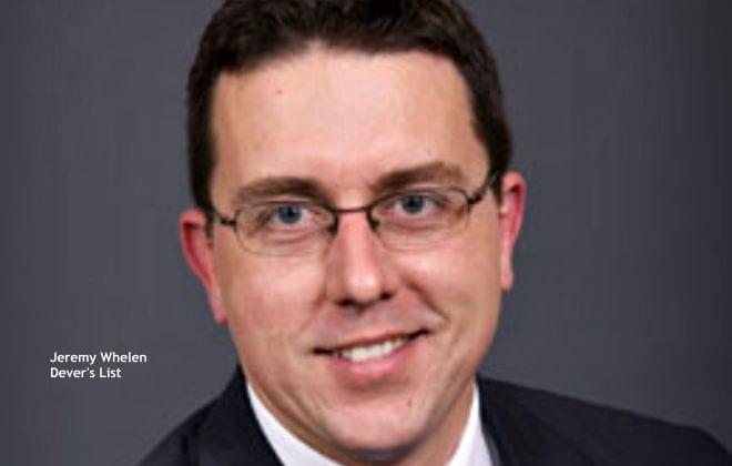 Jeremy Whelen