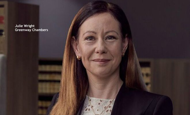 Leading Construction & Infrastructure Junior Counsel - New South Wales, 2018