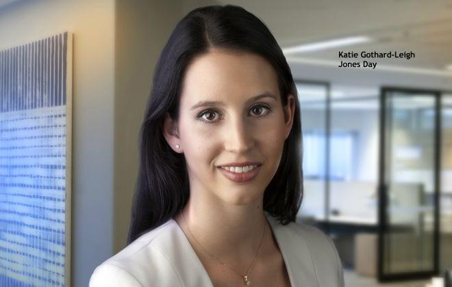 Katie Gothard-Leigh