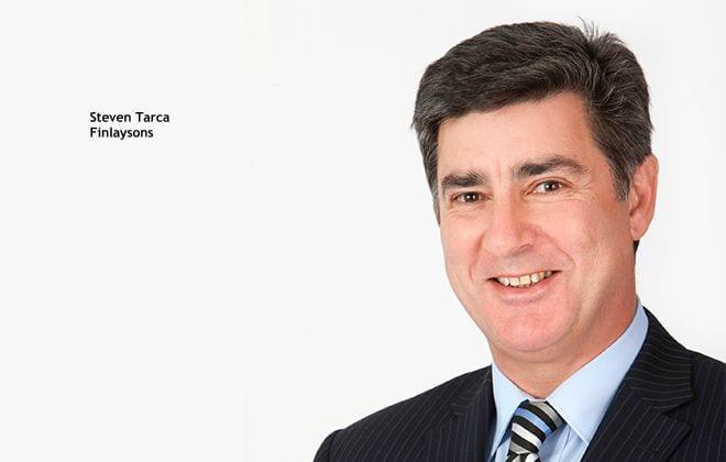 Steve Tarca