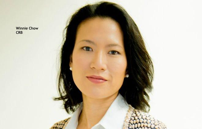 Winnie Chow