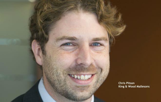 Chris Pitson