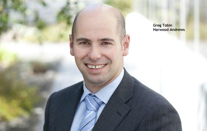 Greg Tobin