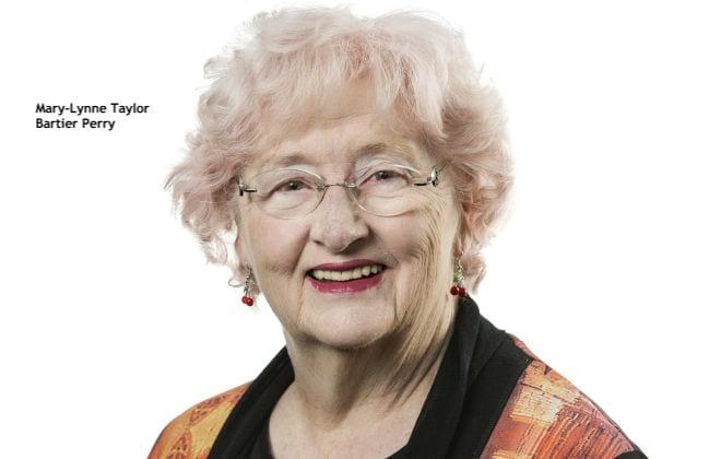 Mary-Lynne Taylor