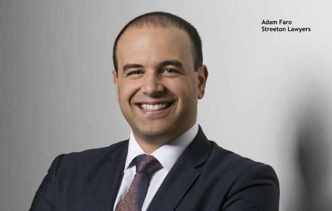 Adam Faro