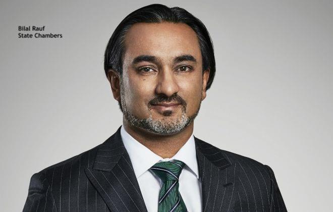 Bilal Rauf
