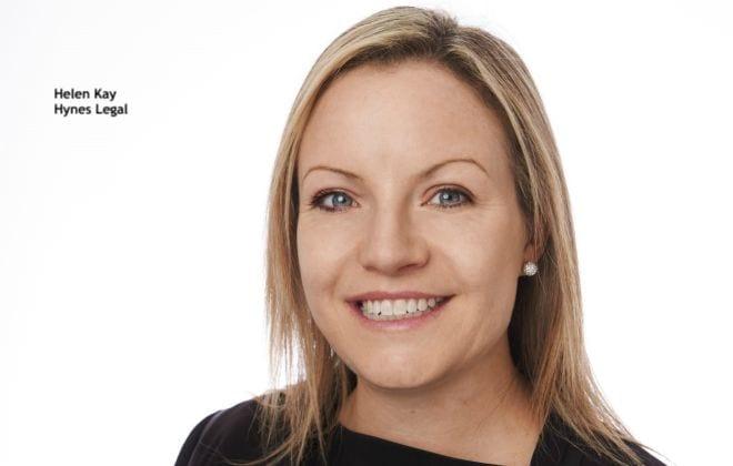 Helen Kay