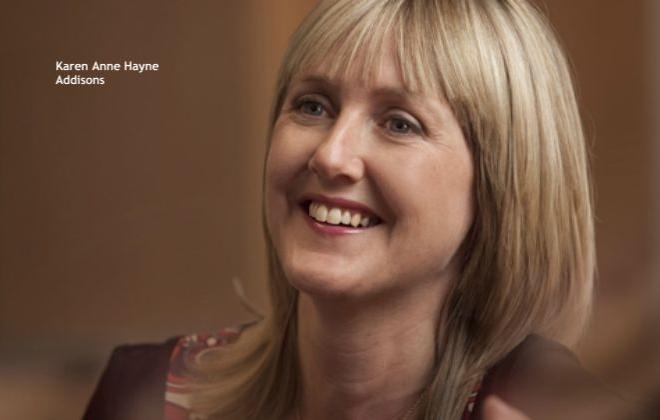 Karen Hayne