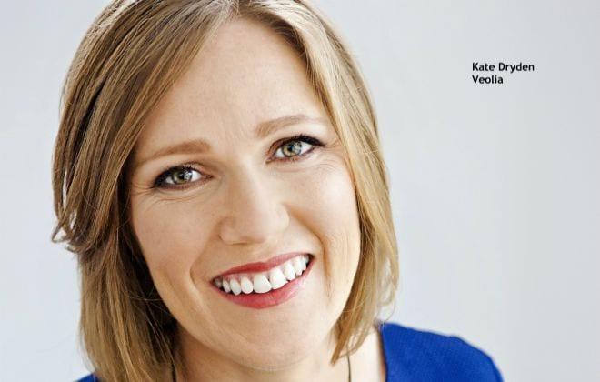 Kate Dryden