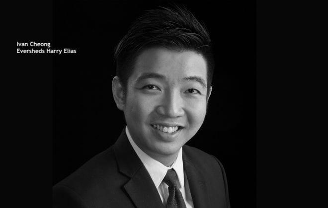 Ivan Cheong