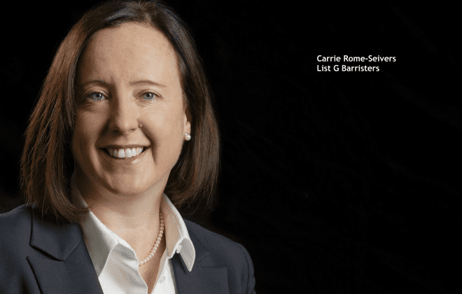 Carrie Rome-Seivers