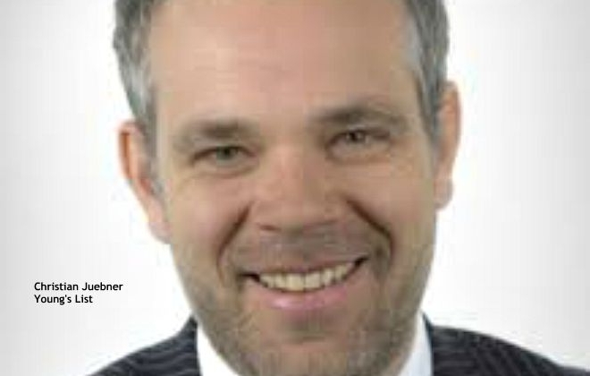 Christian Juebner