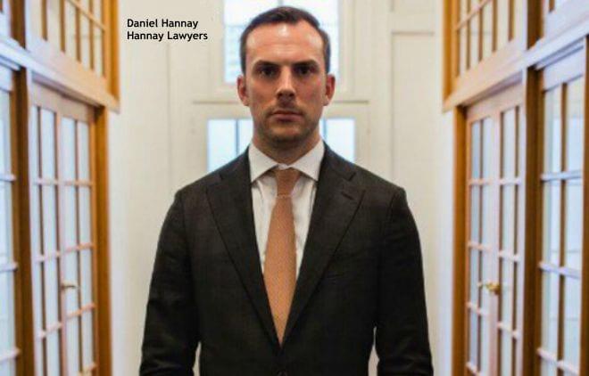 Daniel Hannay