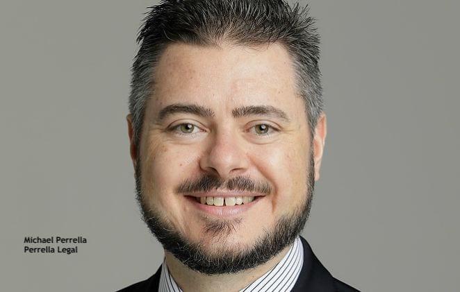 Michael Perrella