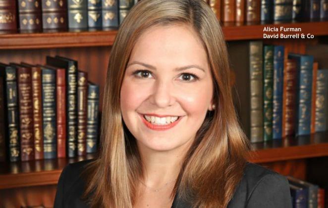 Alicia Furman