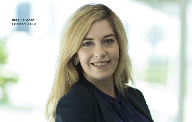 Bree Callanan