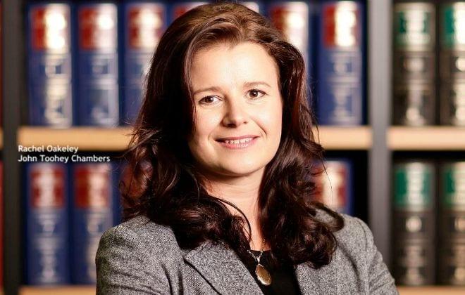 Rachel Oakeley
