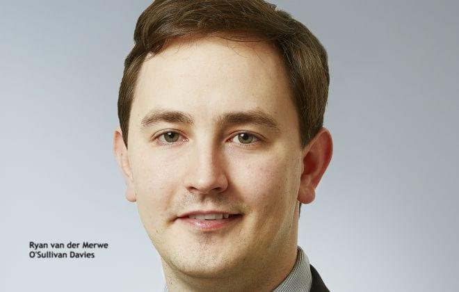 Ryan van der Merwe