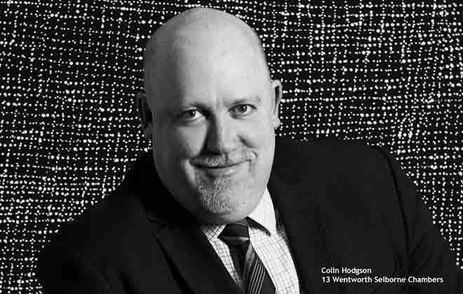 Colin-Hodgson
