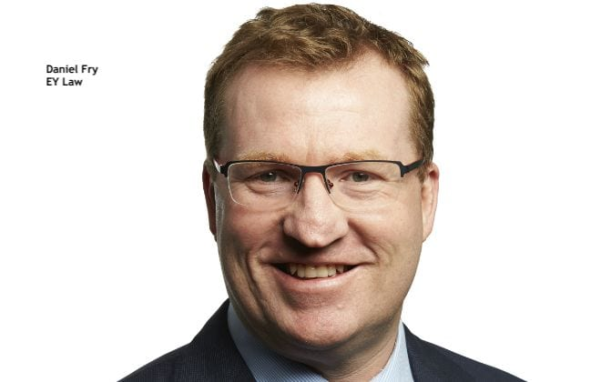Daniel Fry