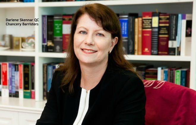 Darlene Skennar QC
