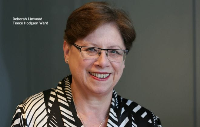 Deborah Linwood