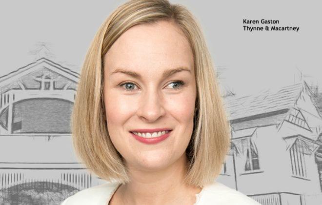 Karen Gaston