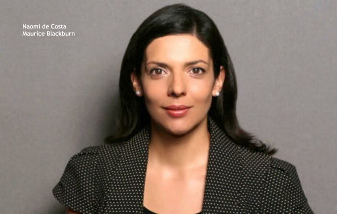 Naomi de Costa