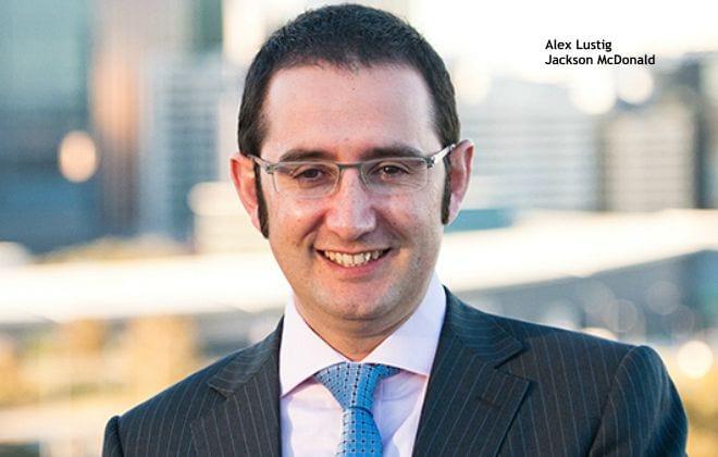 Alex Lustig