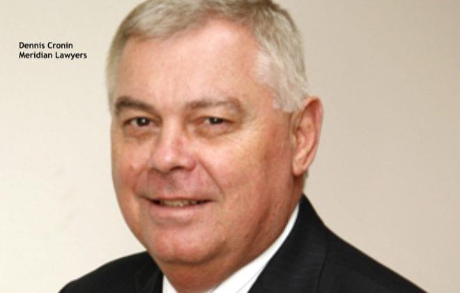 Dennis Cronin