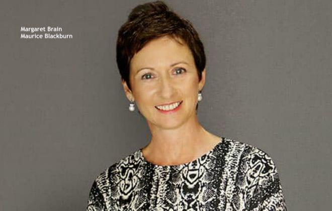 Margaret Brain