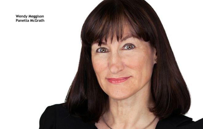 Wendy Meggison