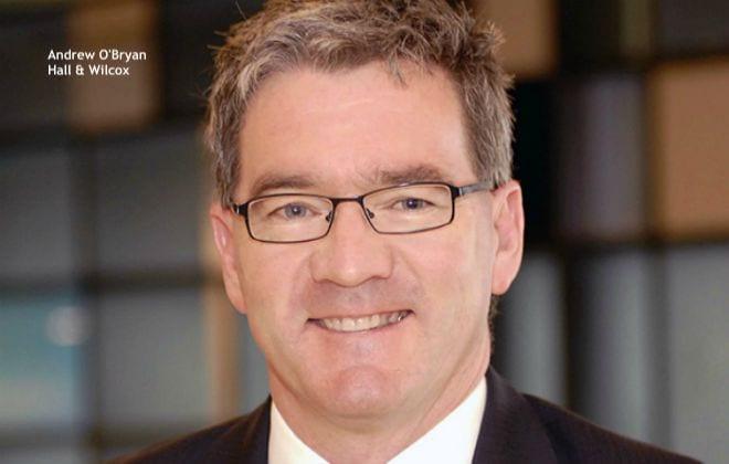 Andrew O'Bryan