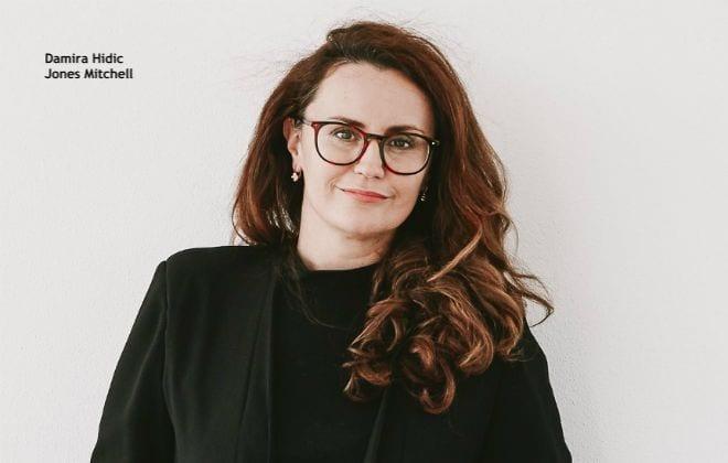 Damira Hidic
