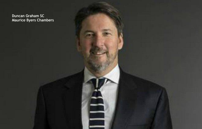 Duncan Graham SC