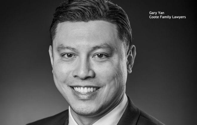 Gary Yan