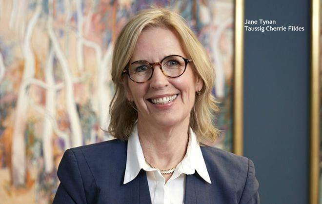Jane Tynan