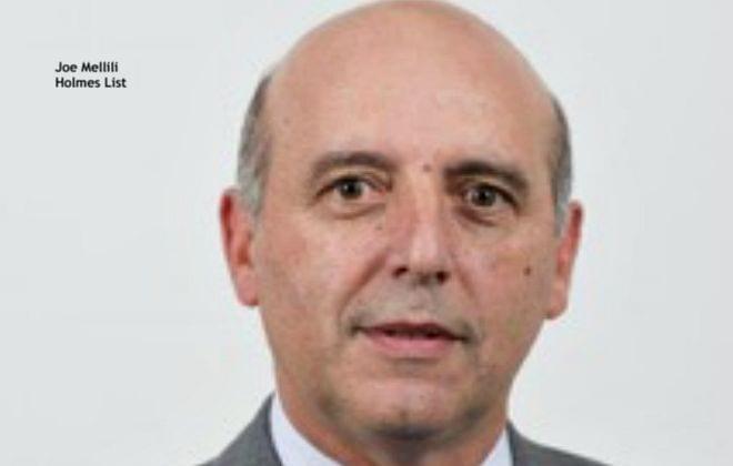 Joe Mellili