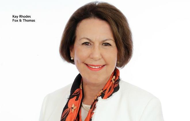 Kay Rhodes
