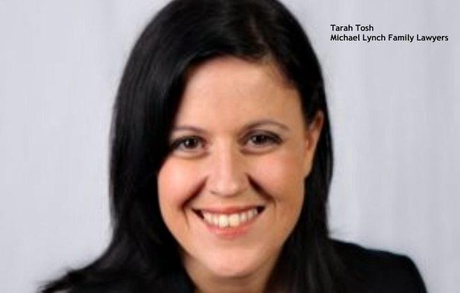 Tarah Tosh
