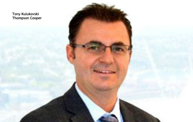 Tony Kulukovski